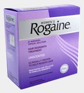 Регейн 2, регейн для женщин